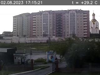 Веб камеры Ачинска онлайн