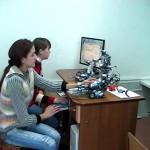2009_03 Кружок робототехники