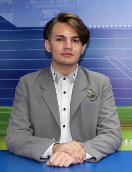 Гарюнов Никита - Председатель STUD-совета