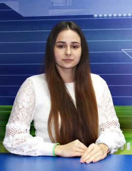 Исмаилова Майя-Председатель комитета по физической культуре и спорту
