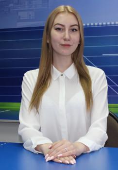 Матюшина Елена - Председатель комитета по профессиональной деятельности