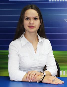 Петровская Елизавета- Председатель комитета по молодежной политике