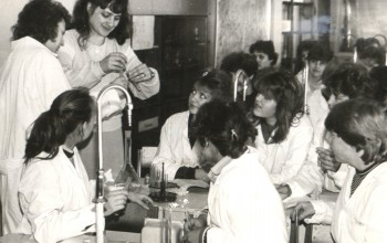 март 1989. группа 8 на уроке ПО v2